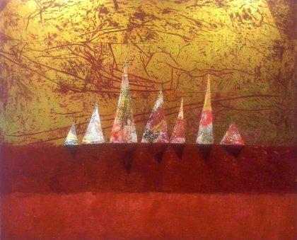 7 Пирамид