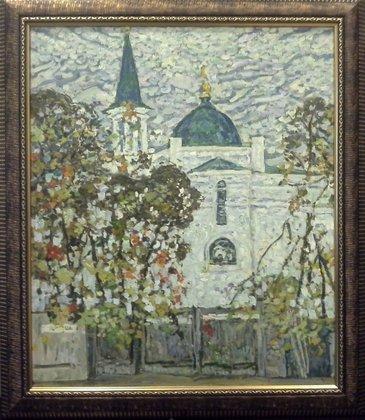 Уфа. Мечеть
